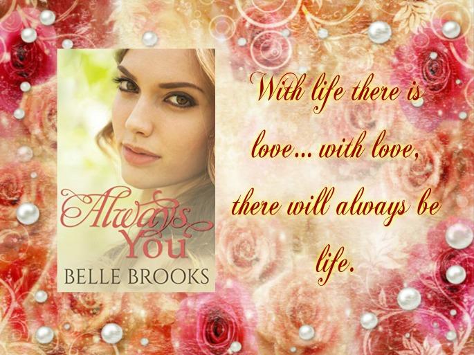 Belle always you.jpg