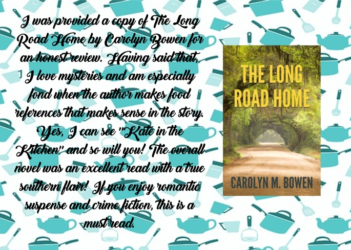 Carolyn the long road home teaser.jpg