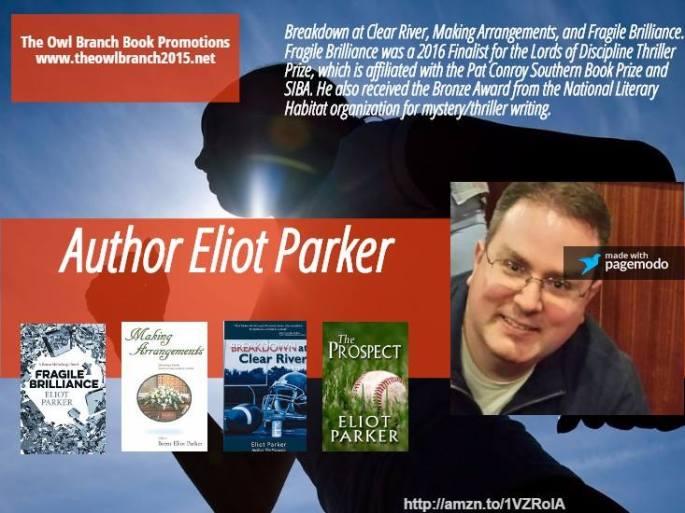 Eliot Parker