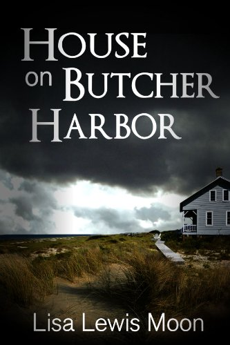 Lisa House On Butcher Harbor cover