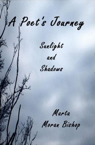 Marta a poets journey sunlight and shadows cover