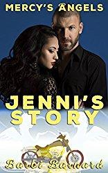 Barbi Mercys Angels Jenni Book 3