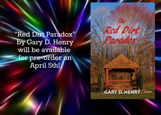 Gary red dirt paradox preorder.jpg