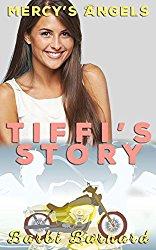 Barbi Mercy's Angel Tiffi Book 2 Mercy's Angels