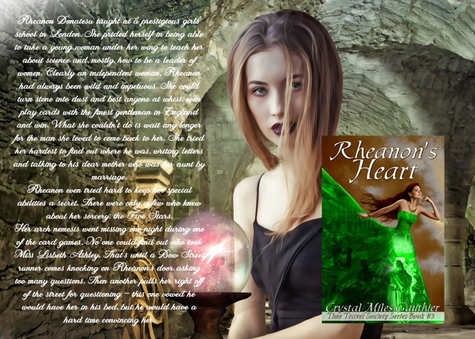Crystal rheanons heart blurb 2