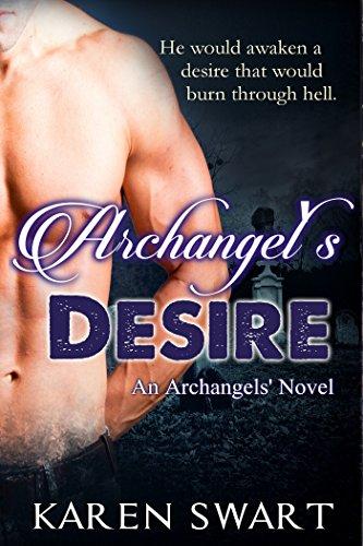 Archangel's Desire