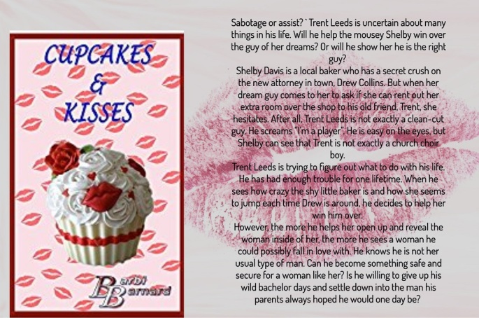 Barbi cupcakes and kisses blurb.jpg