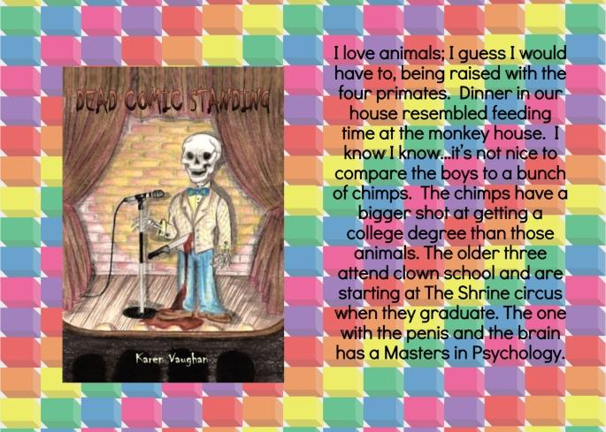 Karen dead comic standing talk.jpg