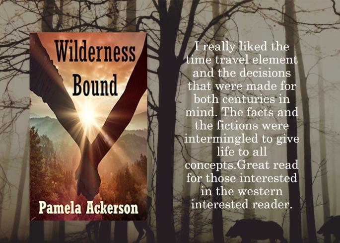 Pam wilderness bound review.jpg