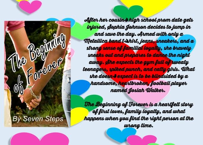 Seven beginning of forever blurb.jpg