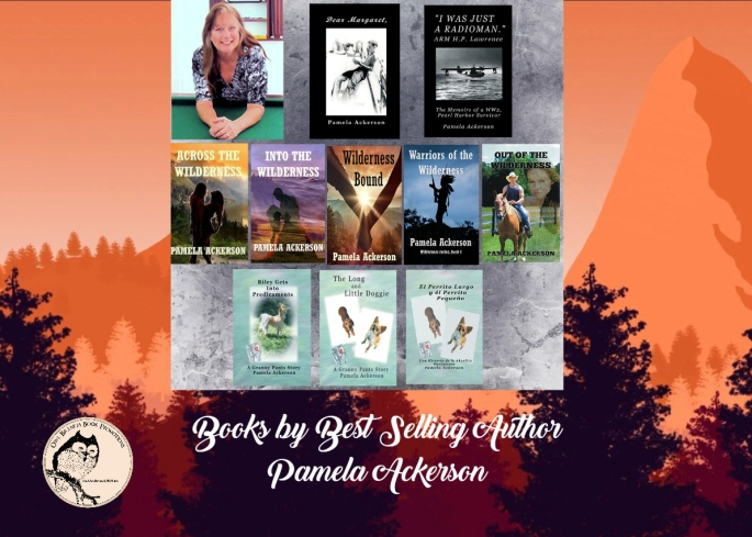 Pam her books collage.jpg